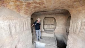 Exploring Egypt photo
