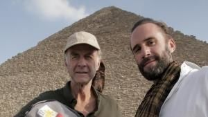Exploring Egypt photo