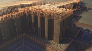 Egypt's Lost Wonders photo