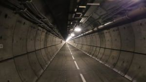 Marvelous Tunnel photo
