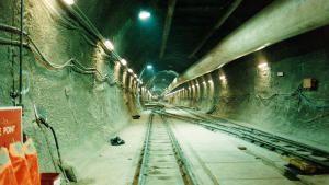 Marvelous Tunnel photo