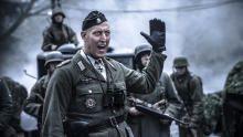 Third Reich's End show
