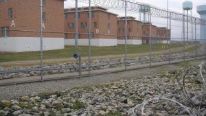 وراء القضبان صورة
