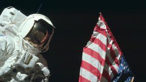 Apollo Space Program 照片