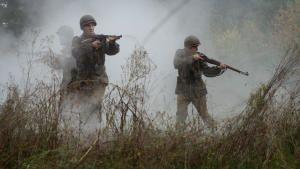 Lost Battalion photo