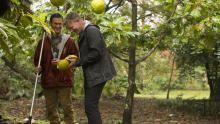غوردن رامزي: أسرار الطعام برنامج