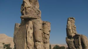 Egypt's Sun King: Secrets & Treasures photo