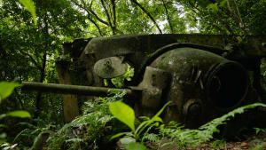 Nazi Megastructures: America's War photo
