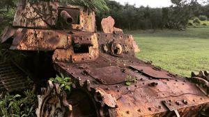 هياكل نازية عملاقة - الحرب الأمريكية صورة