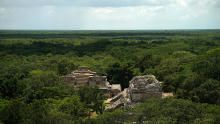 Mayan Wonders show