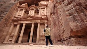City of Petra 照片
