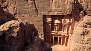 City of Petra photo