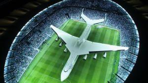 Monster Plane photo