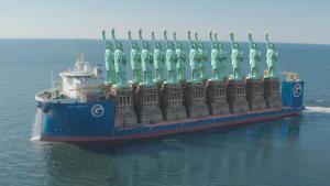 Ultimate Cargo Ship photo