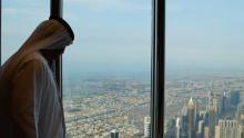 Tallest Building show