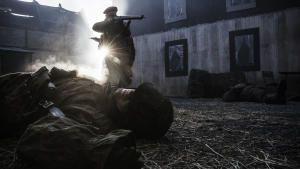 Nazi Kill Zone photo