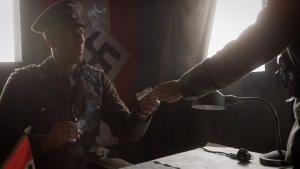 منطقة قتل النازي صورة