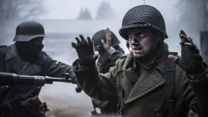 عودة الغارات النازية صورة