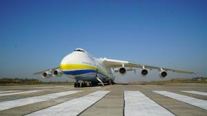 أكبر طائرة في العالم صورة