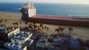 أعظم سفن البضائع صورة