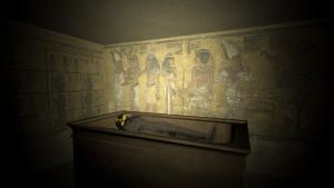 Tutankhamun's Treasures photo