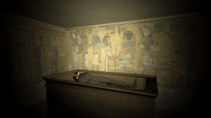 Tutankhamun's Treasures photo