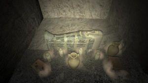 Tomb Raiders photo