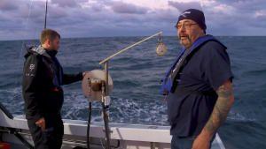 المحيط الشرس صورة