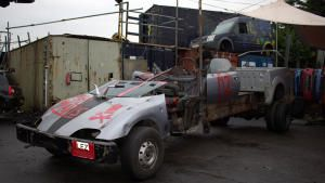 Supercar Builders 照片