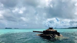 WWII Relics photo