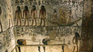 Egyptian Relics photo