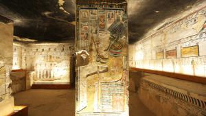 Egyptian Relics photo
