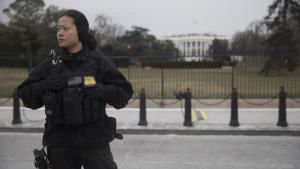 U.S. Secret Service: On the Front Line photo