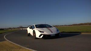 Lamborghini Huracan Performante photo
