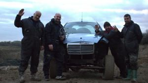 Mercedes X-Class photo