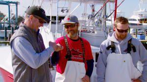 قيود الصيد صورة