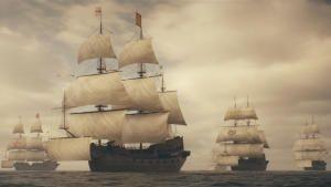 أسرار الأسطول الأسباني صورة