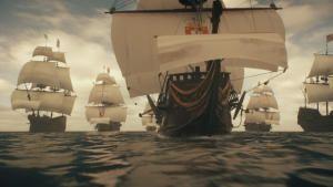 Secrets of The Spanish Armada photo