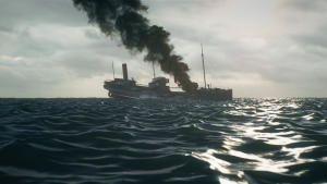Killer U-Boats photo