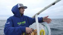 صيد كبير برنامج