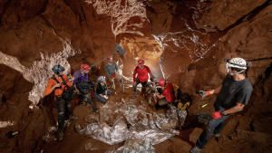 Thai Cave Rescue photo