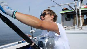 معركة الصيد صورة