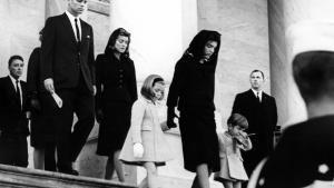 جون ف. كندي): تسجيلات الإغتيال المفقودة) صورة