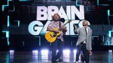 Celebrity's Brains show