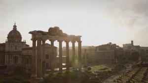 Rise Of the Roman Empire photo