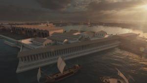 نهضة الإمبراطورية الرومانية صورة