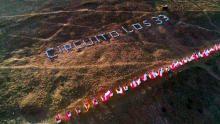 Chilean Mine Rescue show