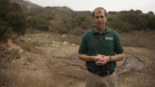 انهيال الوحول في كاليفورنيا برنامج