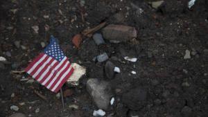 California Mudslide photo