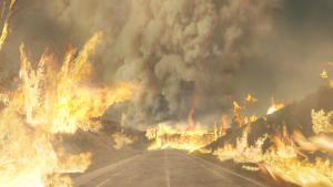 Portugal Hellfire photo